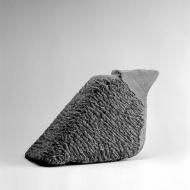 Bird, 1999, arduin, 40 x 32 x 20 cm