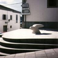 1996 Canto di Sirena, graniet, Castropol, Spanje