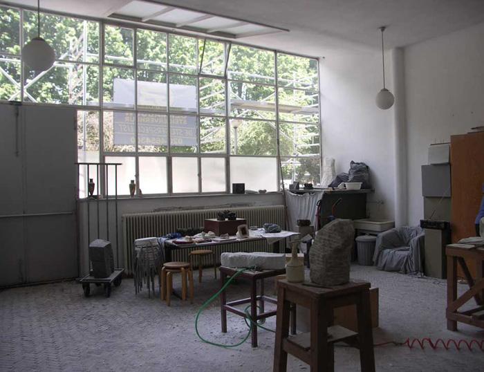 Atelier Zomerdijkstraat 16